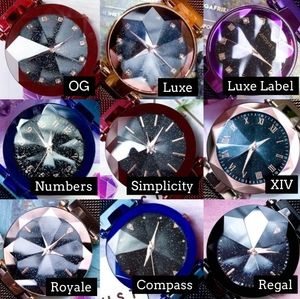 Accessories - Authentic stardust watches